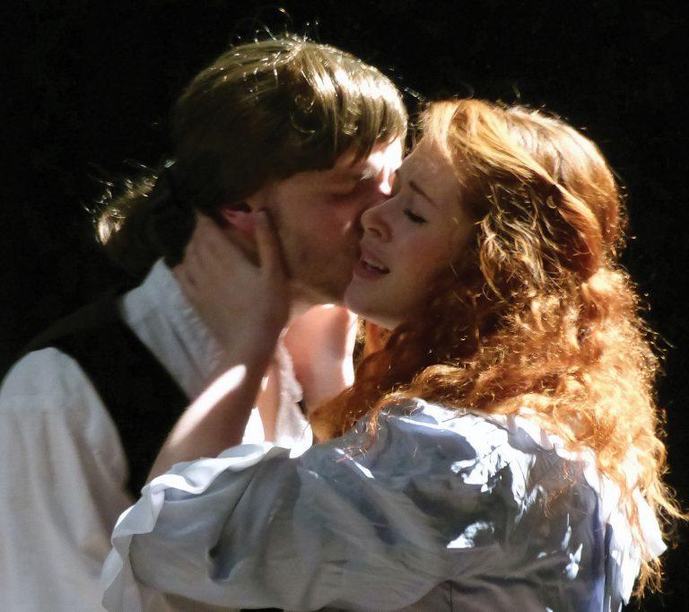 The Beggar's Opera 2014
