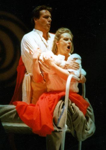 Doyle-Wilcox and Virginia Kerr 2
