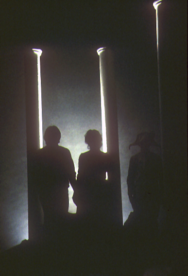 final silhouettes