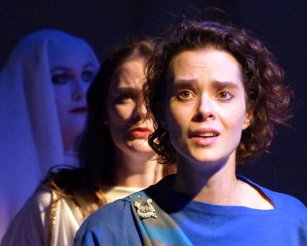 Orfeo ed Euridice 2017